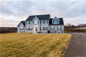 Photo of 91 Windy Ridge Lane, Watertown, CT 06795 (MLS # 170054358)