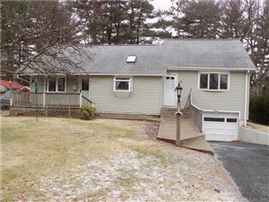 Photo of 3 George Street, Plymouth, CT 06786 (MLS # 170055358)
