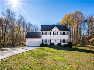 Photo of 148 Woodbine Road, Colchester, CT 06415 (MLS # 170243358)