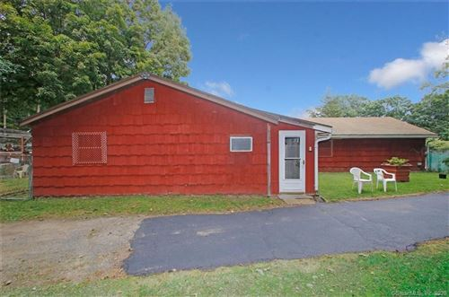 Photo of 148 Great Hill Road, Oxford, CT 06478 (MLS # 170335358)