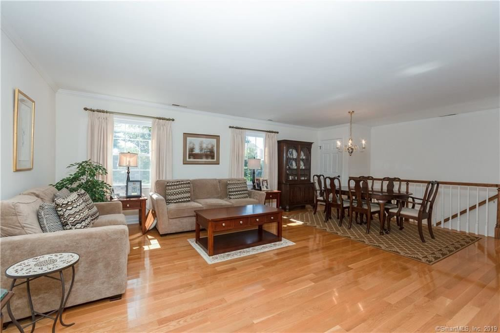 102 Valley Road #23, Greenwich, CT 06807 - MLS#: 170237358