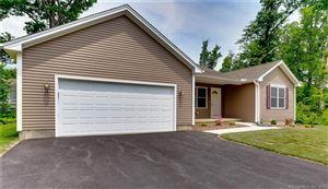 Photo of 6 Newberry Village #6, East Windsor, CT 06088 (MLS # 170042359)