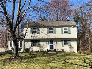 Photo of 328 Barberry Road, Fairfield, CT 06890 (MLS # 170075359)