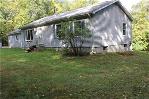 Photo of 34 Hendee Road, Coventry, CT 06238 (MLS # 170122359)
