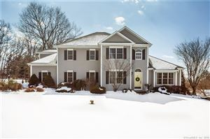 Photo of 60 Brownstone Drive, Southington, CT 06489 (MLS # 170172359)