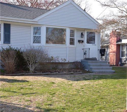 Photo of 24 Beechwood Avenue, Hamden, CT 06514 (MLS # 170284359)