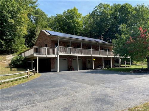 Photo of 135 Campville Hill Road, Harwinton, CT 06791 (MLS # 170365359)