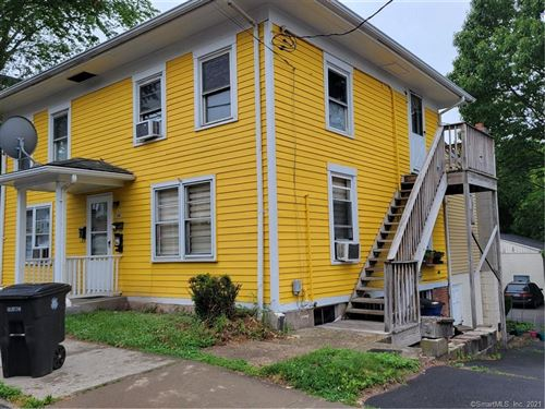 Photo of 690 Quinnipiac Avenue, New Haven, CT 06513 (MLS # 170409359)