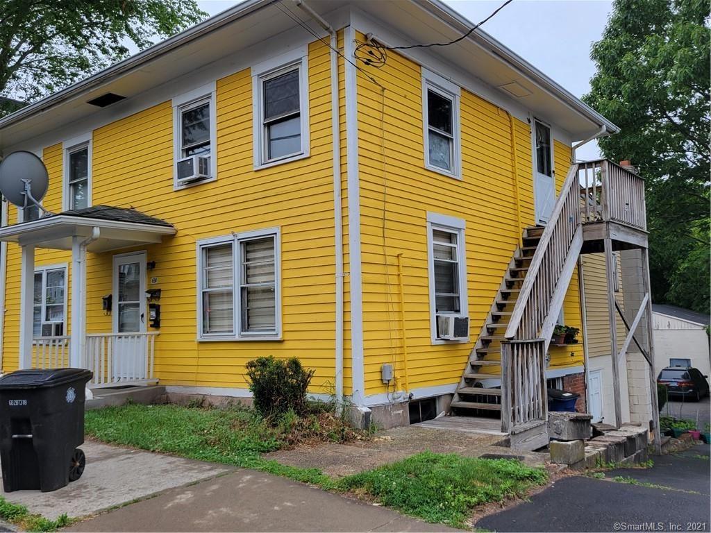 690 Quinnipiac Avenue, New Haven, CT 06513 - #: 170409359