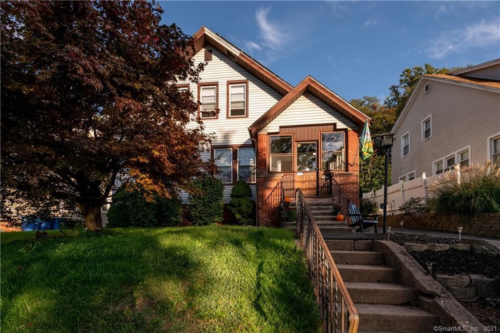 1037 Townsend Avenue, New Haven, CT 06513 - #: 170443359