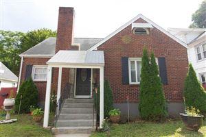 Photo of 30 Lincoln Terrace, Meriden, CT 06451 (MLS # 170035360)