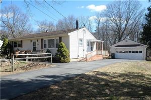 Photo of 247 Cook Road, Prospect, CT 06712 (MLS # 170059360)