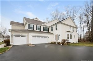 Photo of 146 Sterling Drive #146, Newington, CT 06111 (MLS # 170083360)