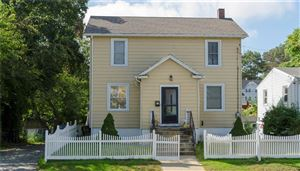 Photo of 130 Elm Street, New London, CT 06320 (MLS # 170124360)