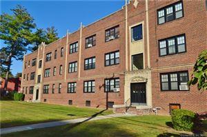 Photo of 4 Highland Street #C4, West Hartford, CT 06119 (MLS # 170175360)