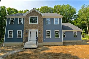 Photo of 242 Zion Hill Road, Milford, CT 06461 (MLS # 170177360)