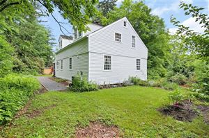 Photo of 322 Old Town Farm Road, Woodbury, CT 06798 (MLS # 170178360)