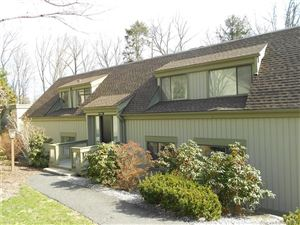 Photo of 277 Heritage Village #E, Southbury, CT 06488 (MLS # 170183360)
