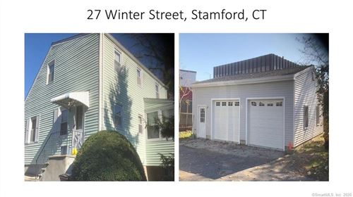 Photo of 27 Winter Street, Stamford, CT 06905 (MLS # 170218360)