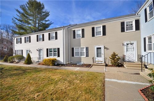 Photo of 35 Tapping Reeve Village #35, Litchfield, CT 06759 (MLS # 170281360)