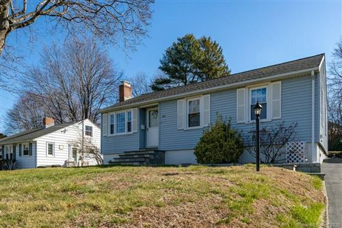 Photo of 456 Pond Point Avenue, Milford, CT 06460 (MLS # 170285360)