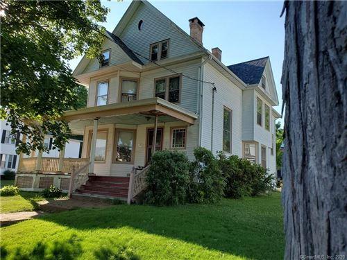 Photo of 49 Walnut Street, Thomaston, CT 06787 (MLS # 170298360)