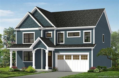 Photo of Lot 19 Stone House Lane, Burlington, CT 06013 (MLS # 170313360)