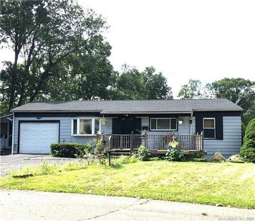 Photo of 40 Beechwood Drive, Ansonia, CT 06401 (MLS # 170431360)