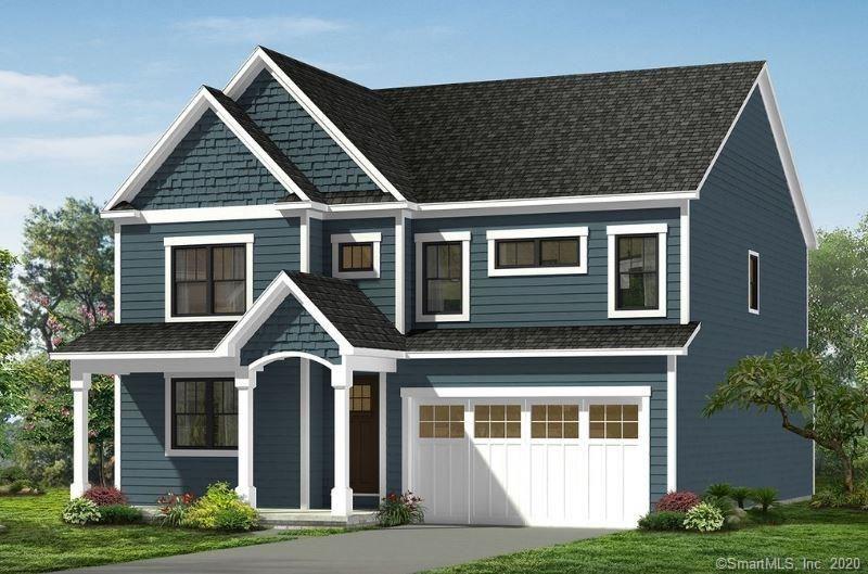 Photo of Lot 19 Stone House Lane, Burlington, CT 06013 (MLS # 170313360)