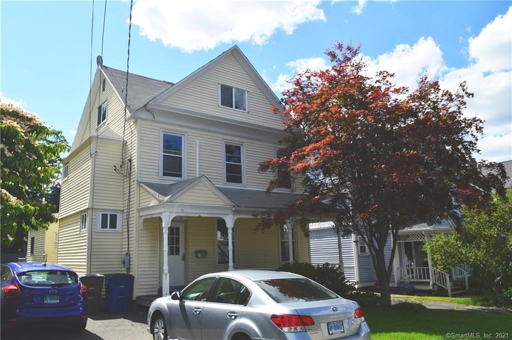 17 Orchard Street, Vernon, CT 06066 - MLS#: 170411360
