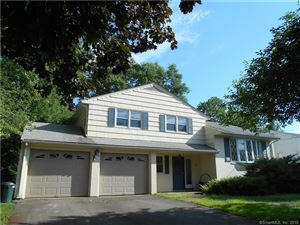 Photo of 199 Dale Road, Wethersfield, CT 06109 (MLS # 170094361)