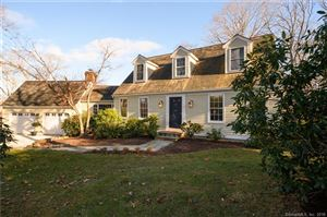Photo of 30 Book Hill Woods Road, Essex, CT 06426 (MLS # 170130361)