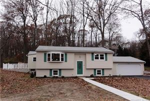 Photo of 11 Spruce Drive, Prospect, CT 06712 (MLS # 170144361)