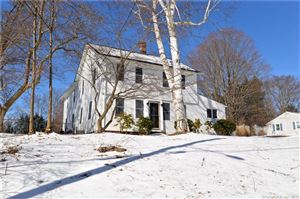 Photo of 1086 Old Turnpike Road, Southington, CT 06479 (MLS # 170164361)