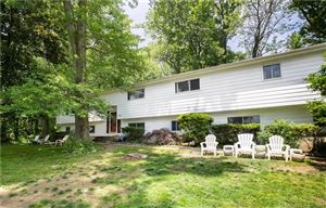 Photo of 502 Howellton Road, Orange, CT 06477 (MLS # 170207361)