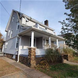Photo of 23 Frank Street, East Haven, CT 06512 (MLS # 170251361)