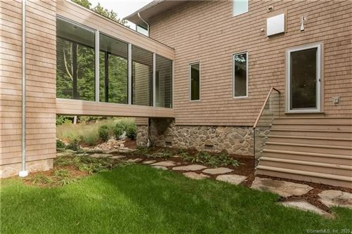 Tiny photo for 1 Beverly Place, Darien, CT 06820 (MLS # 170276361)