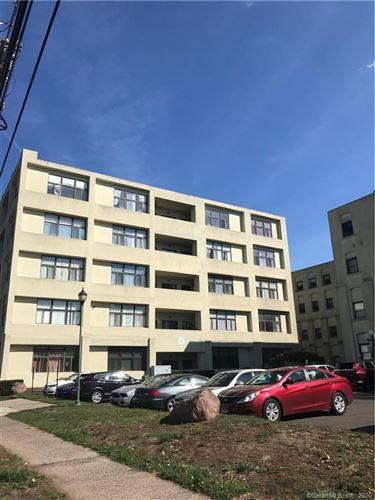 Photo of 46 South Cherry Street #204, Wallingford, CT 06492 (MLS # 170347361)