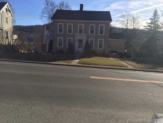Photo for 26 Poplar Street, New Milford, CT 06776 (MLS # 170052361)