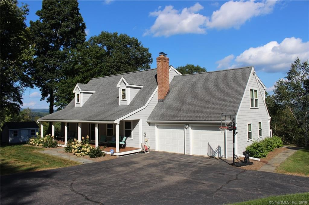 Photo for 15 & 17 Hearthstone Drive, Barkhamsted, CT 06063 (MLS # 170122361)