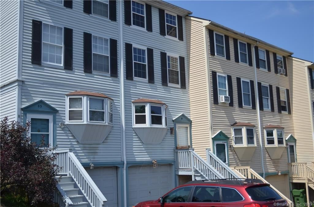 Photo for 81 Rising Trail Drive #81, Middletown, CT 06457 (MLS # 170225361)