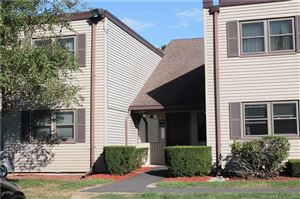 Photo of 1205 Twin Circle Drive #1205, South Windsor, CT 06074 (MLS # 170115362)