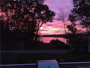 Photo of 92 Lake Drive, Montville, CT 06370 (MLS # 170133362)