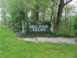 Photo of 175 Mill Pond Road #353, Hamden, CT 06514 (MLS # 170217362)