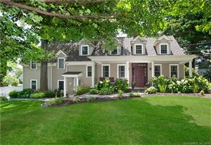 Photo of 23 Crescent Road, Greenwich, CT 06878 (MLS # 170235362)
