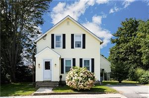 Photo of 12 Ash Street, Griswold, CT 06351 (MLS # 170236362)