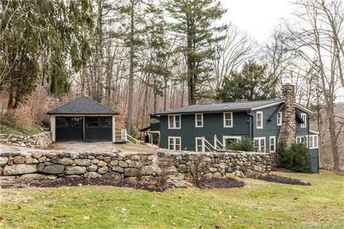 Photo of 5 Garland Road, Washington, CT 06777 (MLS # 170353362)