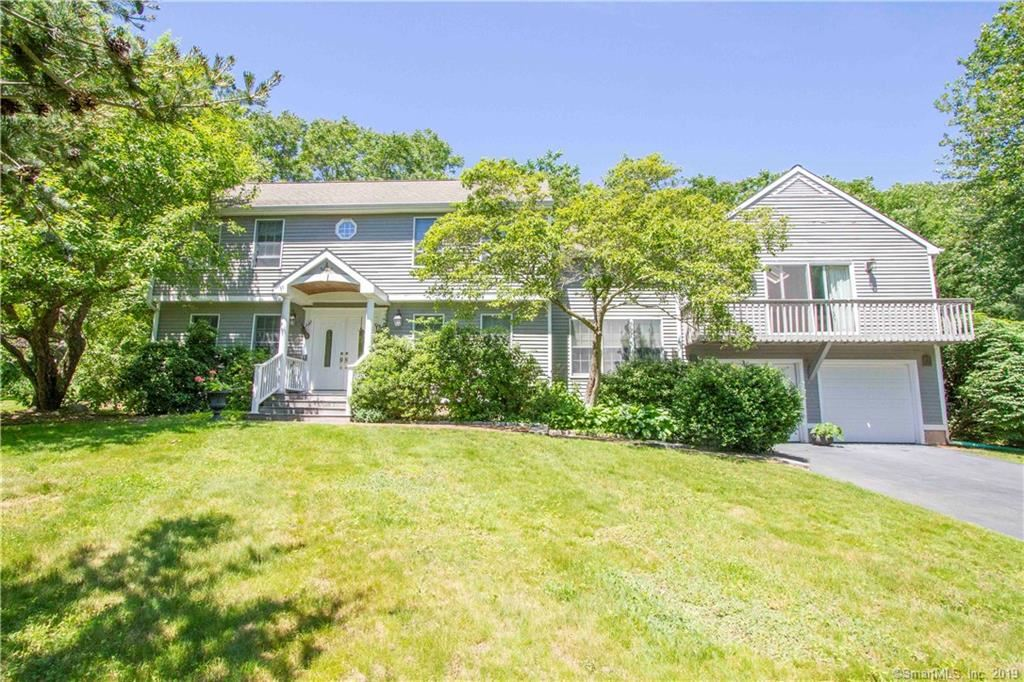 Photo for 117 Ayers Point Road, Old Saybrook, CT 06475 (MLS # 170204362)