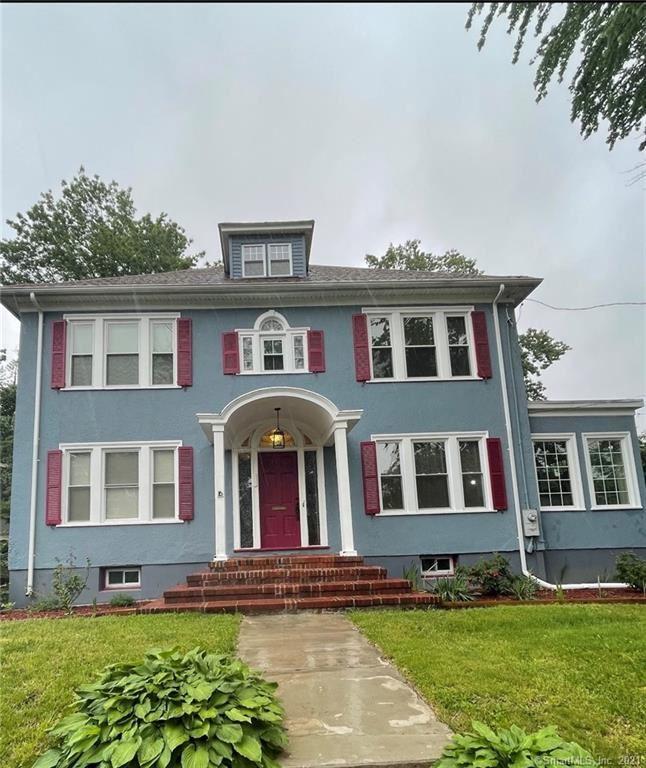 16 Canterbury Street, Hartford, CT 06112 - #: 170405362