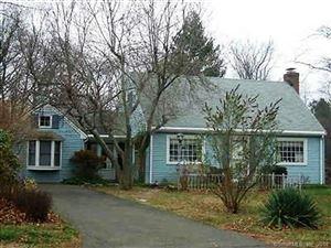 Photo of 60 Elton Drive, Newington, CT 06111 (MLS # 170069363)